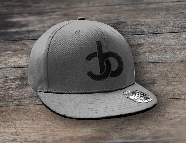 graphic design kansas hat