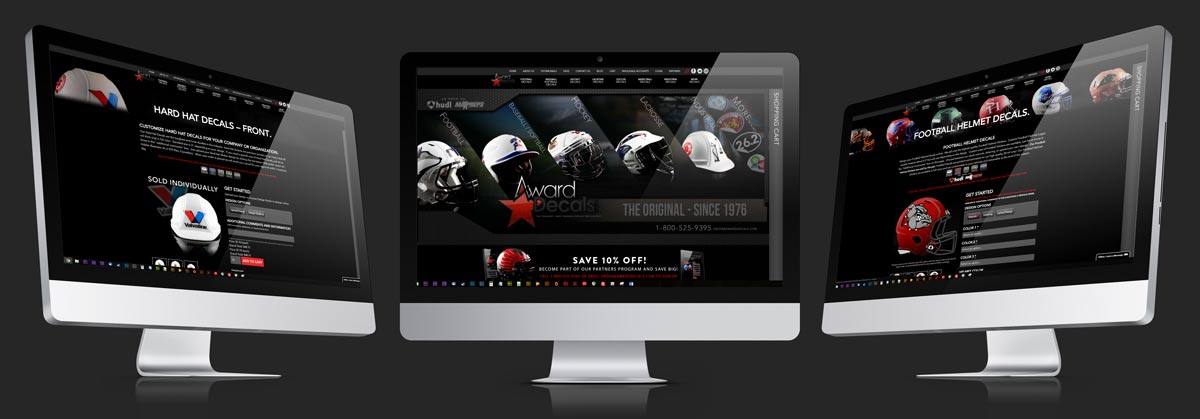 website designer great bend