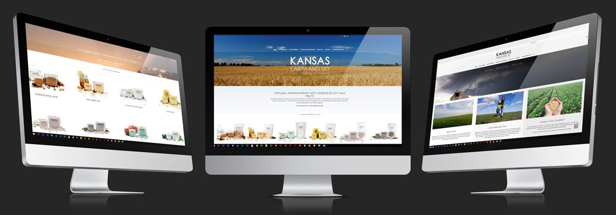 central kansas best website design